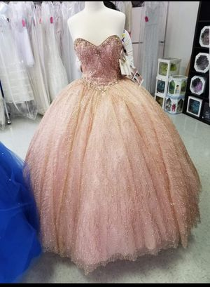 Quinceanera Dress for Sale in Sun City, TX
