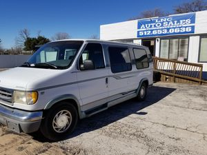 1997 Ford Econoline for Sale in Abilene, TX