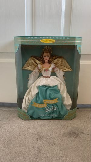 Angel of Joy Barbie for Sale in Las Vegas, NV