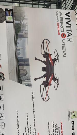 Vivitar Aero View Drone for Sale in San Antonio, TX