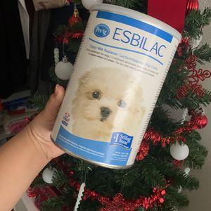 Esbilac Puppy Milk for Sale in Santa Ana, CA