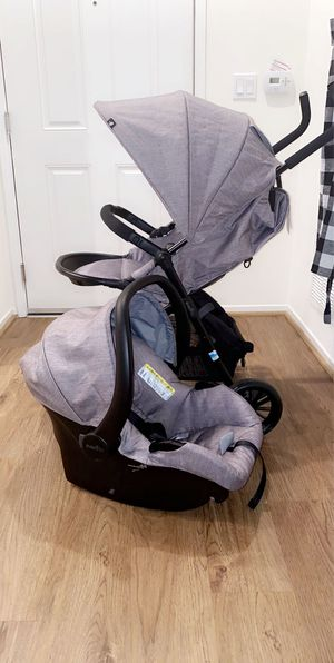 Brand New!!Evenflo Stroller & Car Seat for Sale in Ontario, CA