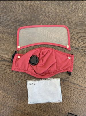 Face mask with face shield for Sale in Hagerstown, MD