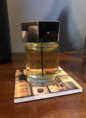 Men's Cologne - Yves Saint Laurent L'Homme for Sale in Chicago, IL