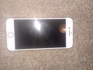 IPhone 7 $100 O.B.O for parts (only selling in wichita,ks) for Sale in Wichita, KS