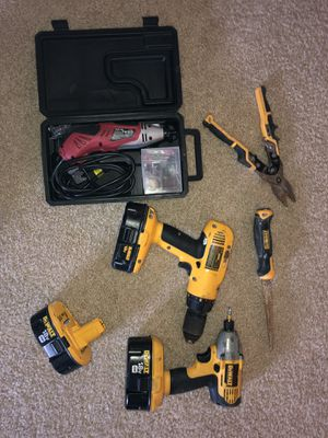 Power tool in good conditions for Sale in Dundalk, MD