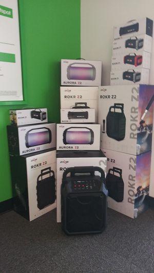 Bluetooth speakers for Sale in Lake Stevens, WA
