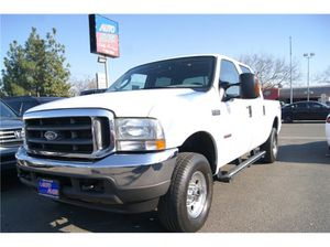 2004 Ford Super Duty F-250 for Sale in Fresno, CA