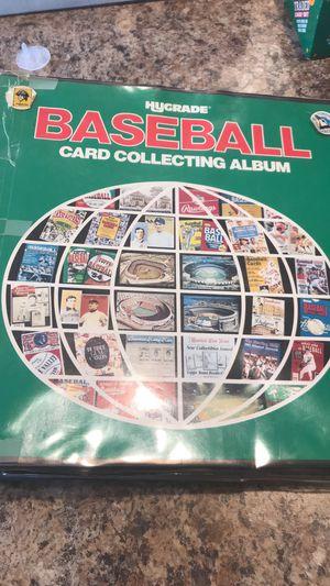 Baseball cards for Sale in La Center, WA