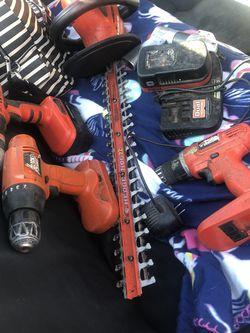 Power Tools for Sale in Yakima,  WA