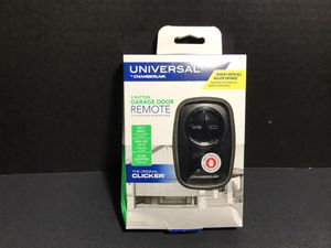 Universal Garage Door Remote x2 for Sale in Tualatin, OR