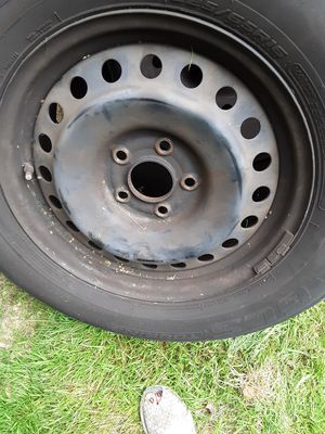 Tires and wheels 16 inch for Sale in Glen Burnie, MD