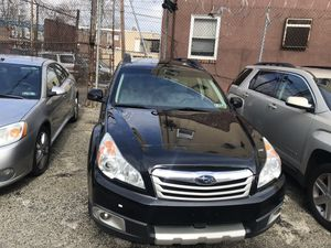 2012 Subaru Outback for Sale in Philadelphia, PA