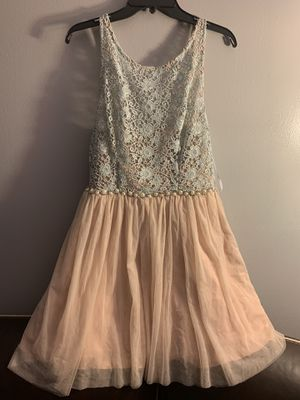 Size 11 dress for Sale in Calverton, MD