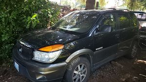 2002 Buick RENDEZVOUS for Sale in Snohomish, WA