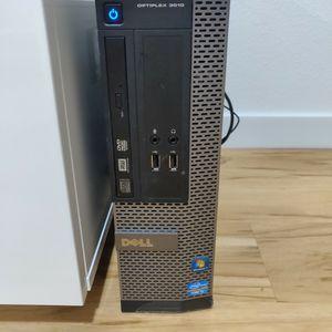 Dell Optiplex 3010 Small Form Factor Desktop for Sale in Portland, OR