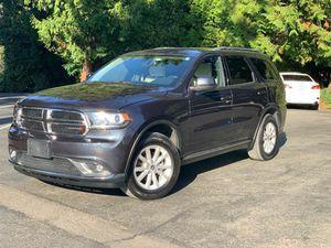 2015 Dodge Durango for Sale in Federal Way, WA