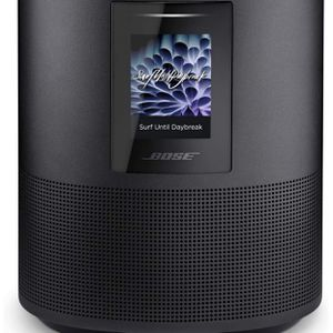 Bose Home Speaker 500 with Alexa Voice Control Built-in, Black for Sale in Brea, CA