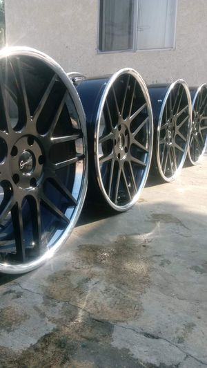 22 inch 5X127 for Sale in Norwalk, CA