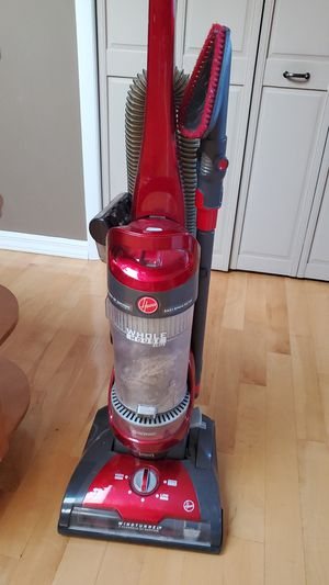 Hoover vacuum cleaner for Sale in Schaumburg, IL