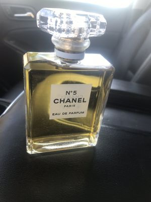 Channel N5 perfume for Sale in Andover, MA