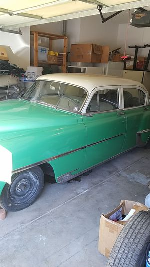 1954 Chrysler Windsor, deluxe for Sale in NC, US