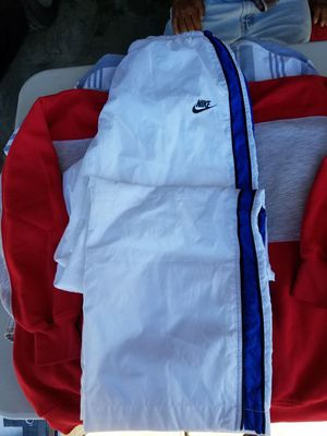 Nike track pants for Sale in Sanger, CA