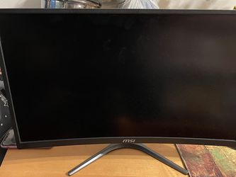 MSI monitor 144hz for Sale in Tualatin,  OR