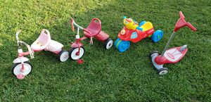 Various out door kids toys. for Sale in Palm Bay, FL