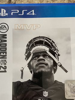 Madden 21 PS4/PS5 for Sale in Tampa,  FL