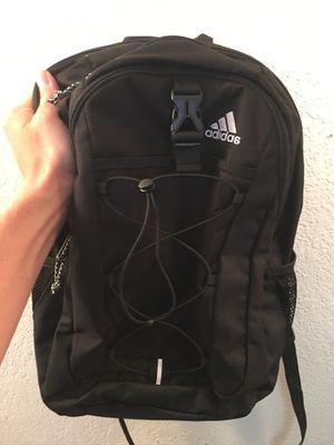 Adidas black backpack for Sale in Abilene, TX