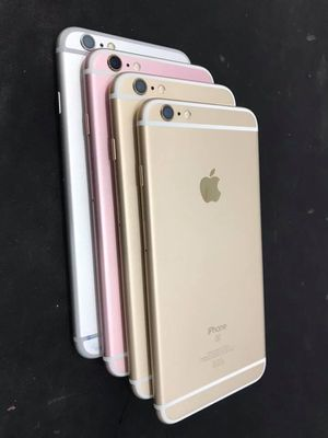 📱📲📲iPhone 6s Plus 64 GB factory unlocked for Sale in Tampa, FL