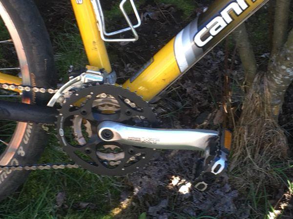 Cannondale Terra mountain bike