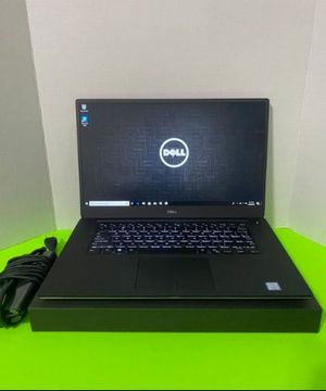 DELL Graphic design powerful Dell precission 5540 laptops 512 GB SSD Intel i17 - 19 32GB Ram 15 inch wind 10. for Sale in Los Angeles, CA