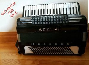 Accordion Adelmo Borsini Musical Instruments for Sale in New York, NY
