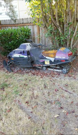 Snowmobile for Sale in Keizer, OR