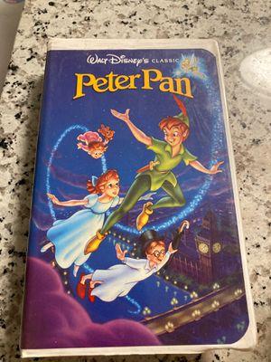 Walt Disney's Classic Peter Pan for Sale in Winter Haven, FL