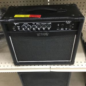 Rms Guitar Amp for Sale in Porter, TX