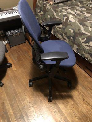 Steelcase office desk chair for Sale in Bakersfield, CA
