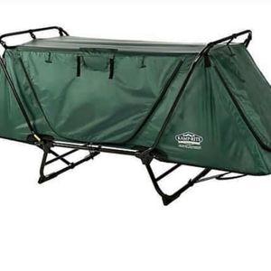 Lamp Rite Single Tent Cot for Sale in Phoenix, AZ