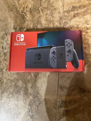 Nintendo Switch for Sale in Oceanside, CA