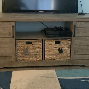 Entertainment/TV Stand for Sale in Virginia Beach, VA