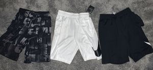 Nike men shorts Size- small 3 for $30 for Sale in Monroe, GA