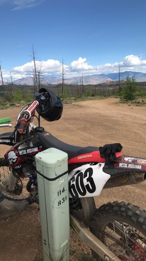 09 CRF 450R for Sale in Colorado Springs, CO