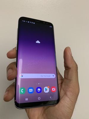 UNLOCKED SAMSUNG GALAXY S9 / LOW PRICES ❗️ for Sale in Fort Lauderdale, FL