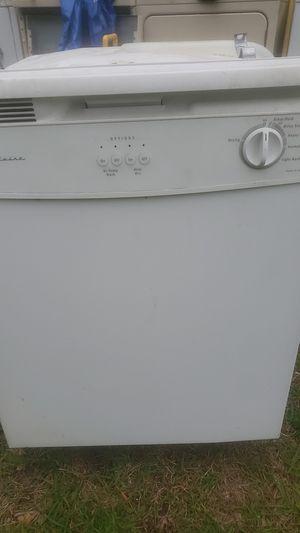Frigidaire dishwasher for Sale in Delray Beach, FL