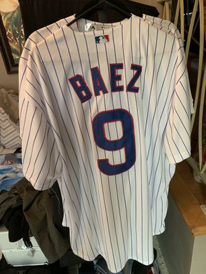 Cubs jersey size XL, 3x, XL for Sale in Chicago, IL