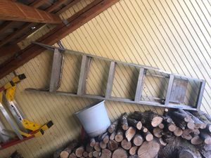6ft ladder for Sale in Springfield, OR