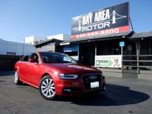2015 Audi A4 for Sale in Hayward, CA