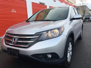 2012 Honda CRV (AWD) for Sale in Cambridge, MA